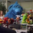 Les Muppets reviennent en force... mais en DVD