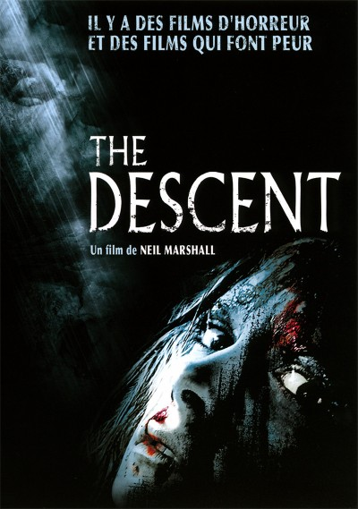 #4 The Descent