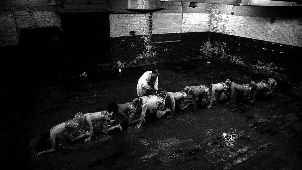 the-human-centipede 2